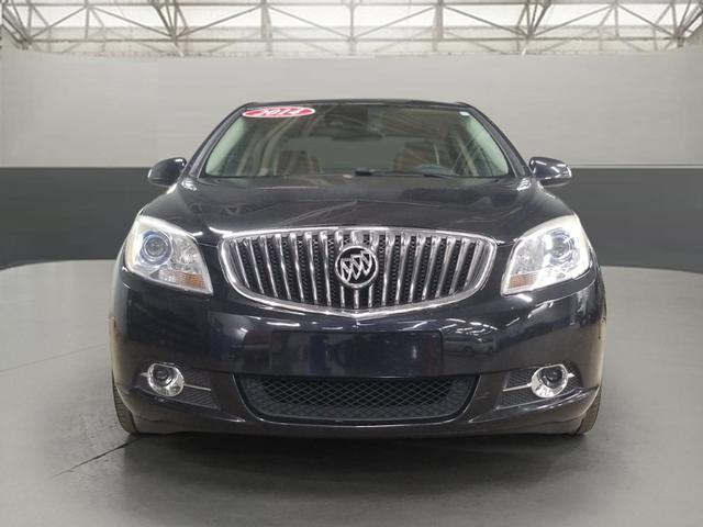 Pre-Owned 2014 Buick Verano 4dr Sdn Leather Group