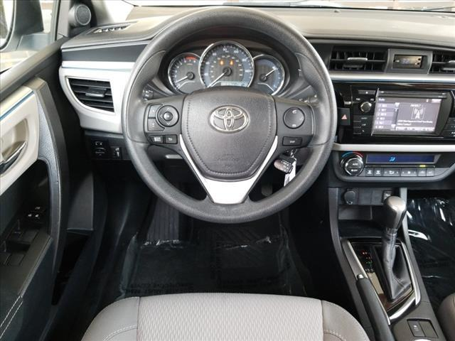 Pre-Owned 2014 Toyota Corolla 4dr Sdn CVT LE