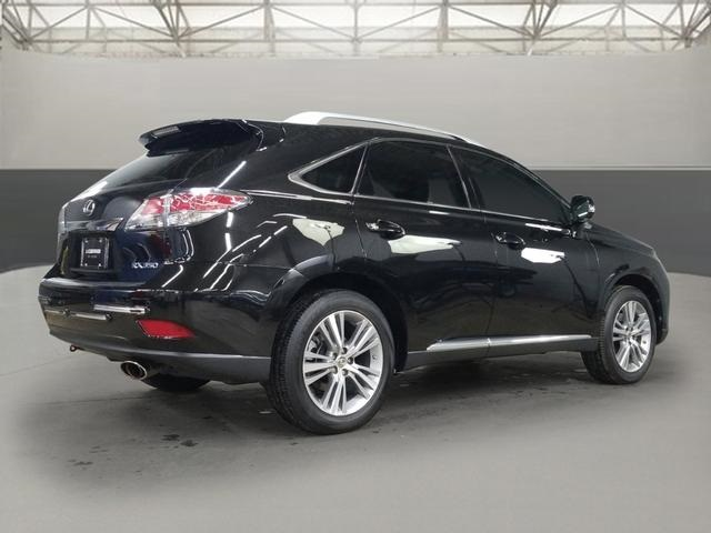 Certified Pre-Owned 2015 Lexus RX 350