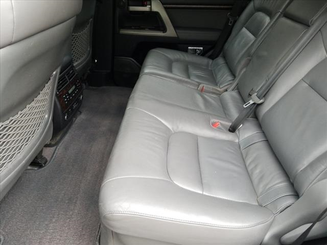 Pre-Owned 2010 Toyota Land Cruiser Base