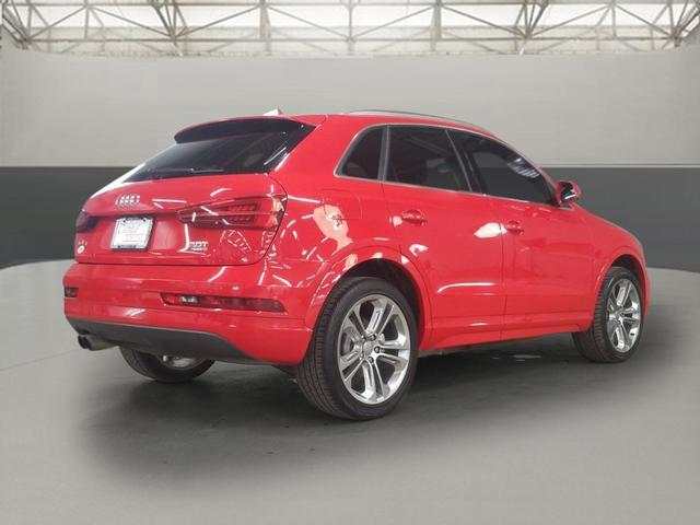 Pre-Owned 2016 Audi Q3 quattro 4dr Premium Plus