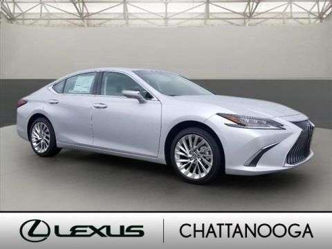 2019 Lexus ES 300h ULTRA LUXURY ES 300h Ultra Luxury FWD